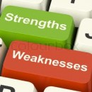 Building Characters: Why Weaknesses Matter More Than Strengths