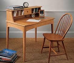writer desk
